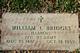 William Lincoln Bridges