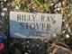 Billy Ray Stover