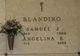 Profile photo:  Angelina E. <I>Bush</I> Blandino