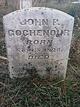 John Franklin Gochenour
