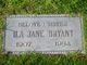 Ila Jane Bryant