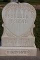 Ebenezer Cornelius Brown