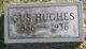 """Augustus """"Gus"""" Hughes"""