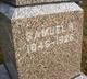 Samuel R Allee