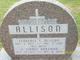 Clarence Christman Allison