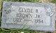 Clyde B. Brown, Jr
