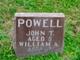 John T. Powell