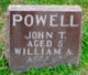 William A. Powell