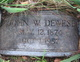 John Walter Dewese