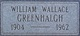 William Wallace Greenhalgh