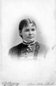 Ida Ann <I>Morrish</I> Beals