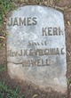 James Kern Howell