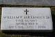 "Profile photo:  William Franklin ""Bill"" Alexander Sr."