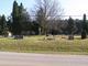 Saint Rita Cemetery