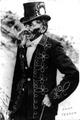 Profile photo:  Chief Tecopa