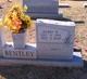 Profile photo: Rev  Harry W. Bentley