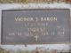 Victor S. Baron