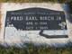 Fred Earl Birch, Jr