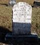 Nancy Elizabeth <I>Breedon</I> Andrews