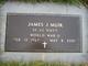 James Junior Muir