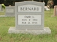 Omri L. Bernard