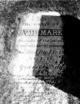 Rev David Marks