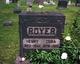 Cora <I>Clapper</I> Royer