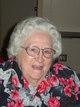 Mildred Lucille <I>Blair</I> Loveless