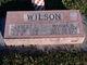 Wanda N <I>Carkhuff</I> Wilson