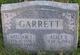 William Franklin Garrett