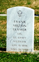 "Francis Milton ""Frank or Bud"" Farmer"