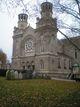 Saint Raymonds Roman Catholic Churchyard