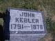 John Kebler