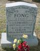 Edward Fong