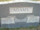 Profile photo:  Birdean <I>Camp</I> Adams