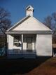 Second Robinson Primitive Baptist Church Cemetery