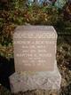"""Profile photo:  Andrew Jackson """"Jack"""" Boatman"""