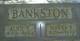 Mary Alice <I>Ferrell</I> Bankston
