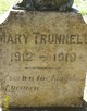 Mary Trunnell