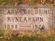 Gladys <I>Goldring</I> Rynearson