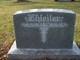 Profile photo:  Bertha <I>Miller</I> Ehleiter
