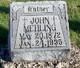 John Mehling