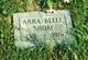 Anna Belle Shoaf