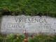 Clarence Vriesenga