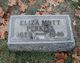 Eliza <I>Mott</I> Perkins