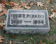 Fred R Perkins