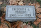 Frederick J Perkins