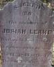Josiah Leake, II