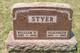 """Elizabeth """"Lizzie"""" <I>Maskill</I> Styer"""