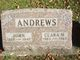 Profile photo:  John Andrews